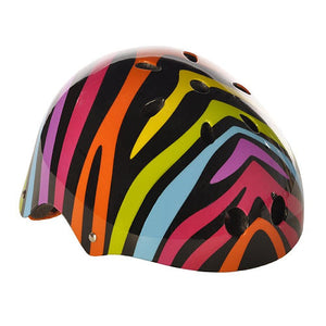 Capacete Youth - Little Miss Matched - Colorido - Bell Sports