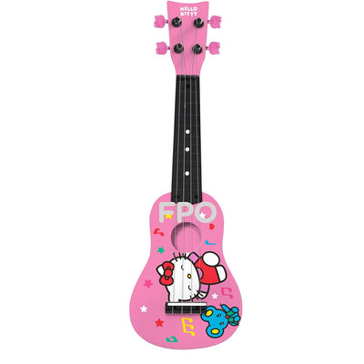 Violao Hello Kitty