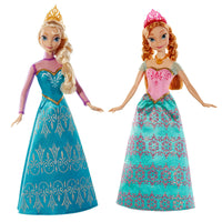 Princesas Royal Frozen - Disney