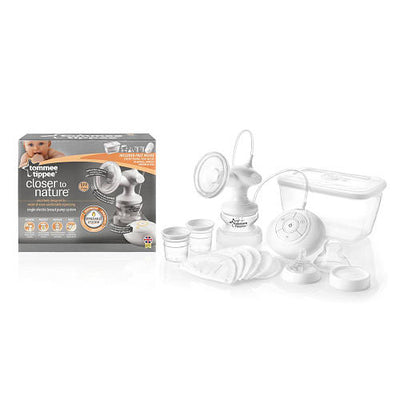 Extrator de Leite Eletrico - Tommee Tippee