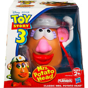 Mrs. Potato Head - Playskool