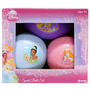 Kit de Bolas das Princesas - Disney