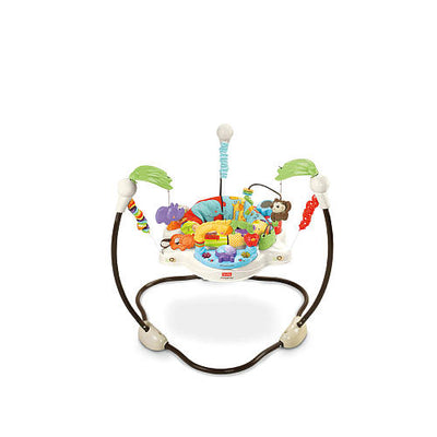 Fisher Price - Lov U Zoo - Jumperoo