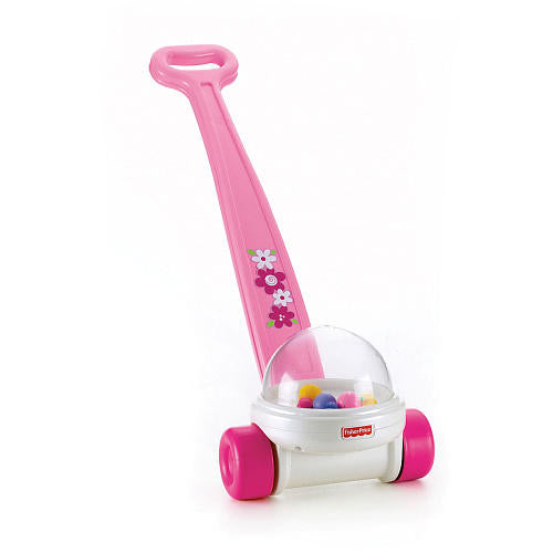Corn Popper Pink - Fisher-Price