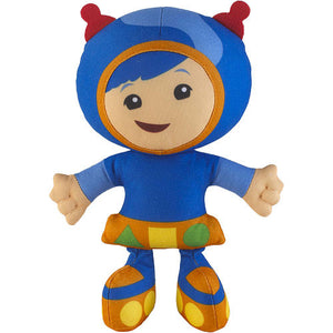 Boneca Umizoomi Geo - Fisher Price
