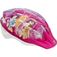 Capacete True Fit - Princesas da Disney - Bell Sports