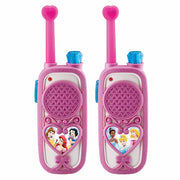 Walkie Talkies das Princesas - Disney