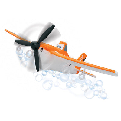 Aviao Dusty - Bolhas de Sabao - Disney Planes