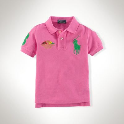 Polo Yacht Club - Pink - Polo Ralph Lauren