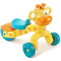 Quadriciclo - Girafa - Little Tikes