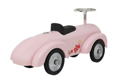 Carro Riding - Pink Primavera