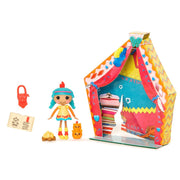 Mini Lalaloopsy - Feather-Tell-A-Tale