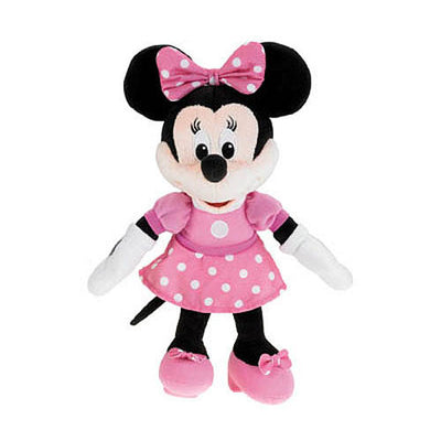 Minnie Canto e Riso - Fisher-Price