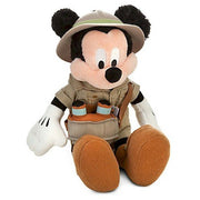 Mickey Mouse Safari - Disney