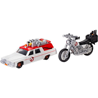 Ghostbusters Caça Fantasmas - Hot Wheel