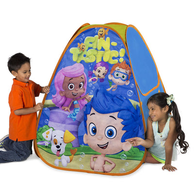 Baraca Bubble Guppies - Nickelodeon