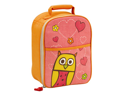 Tote do almoço de Zippee Hoot - Sugarbooger