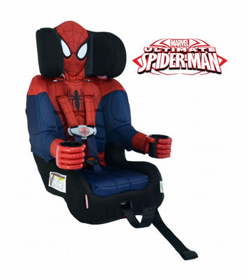 Cadeira Booster Spider Man - Kids Embrace