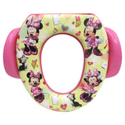 Ginsey Home Solutions Potty com Gancho - Minnie Mouse