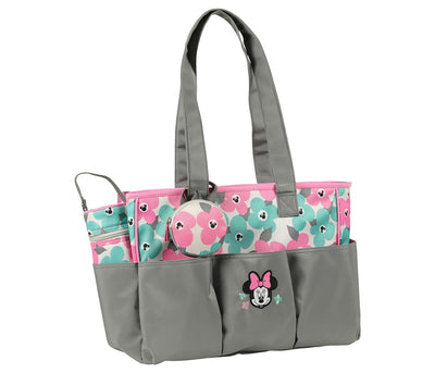 Saco de Fraldas Disney 3pc