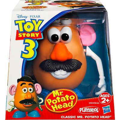Mr Potato Head - Playskool