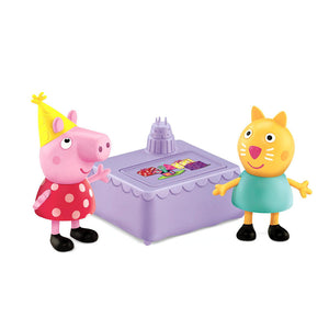 Peppa & Candy Cat - Fisher Price