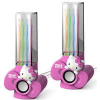 Speakers Hello Kitty