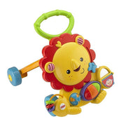 NOVO! Andador Leaozinho Fisher Price