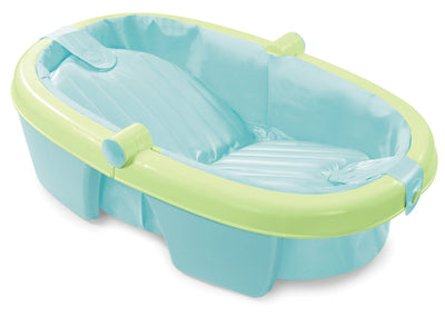 Banheira Dobravel Verde - Summer Infant