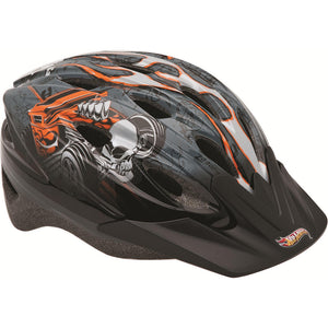 Capacete Hot Wheels - True Fit - Bell Sports