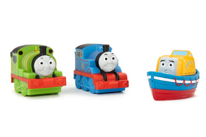Thomas & Friends Hora do Banho - Fisher-Price