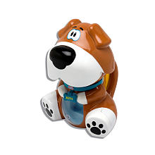 Barriga de Bolhas - Cachorrinho - Little Tikes