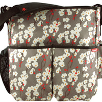 Bolsa Duo Cherry Bloom - Skip Hop