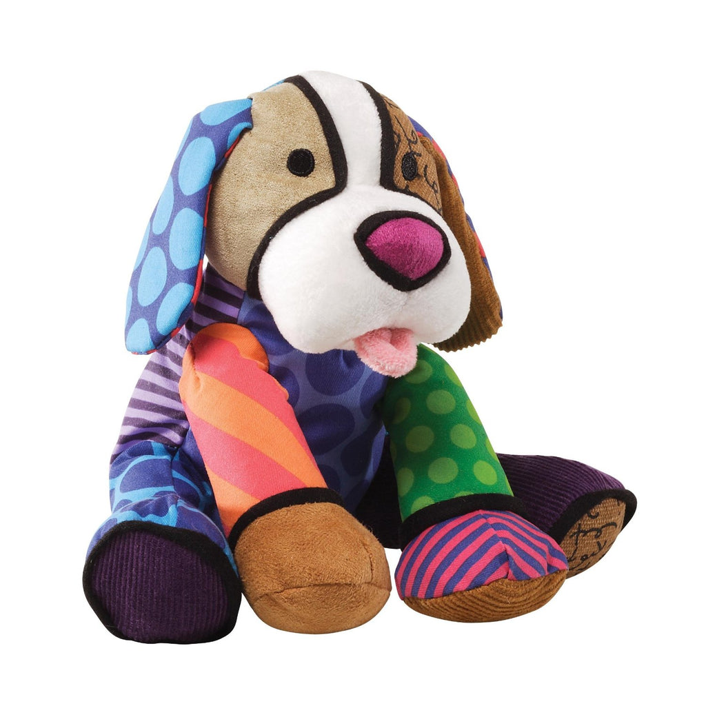 Romero Britto - Cachorrinho