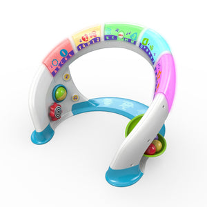 NOVO! Toque, Musica e Brilho - Fisher Price