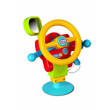 Volante divertido - Little Tikes