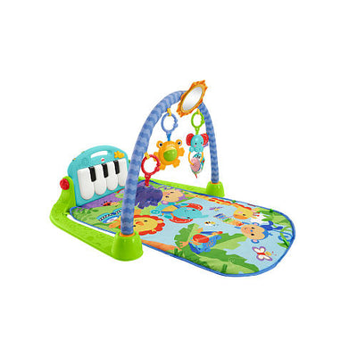 Ginasio Piano - Azul -Fisher-Price