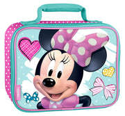 Bolsa térmica Thernie Minnie Mouse - rosa