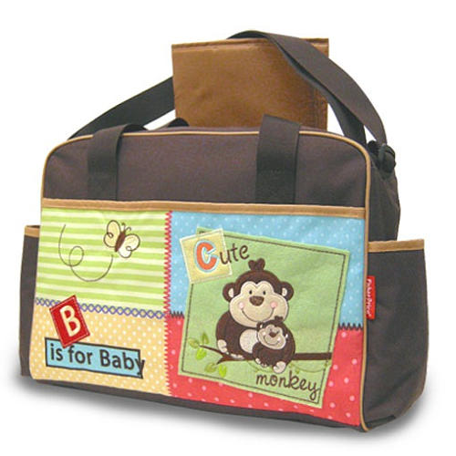 Bolsa Zoo - Fisher-Price
