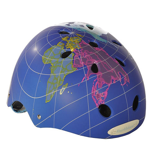 Capacete Youth World