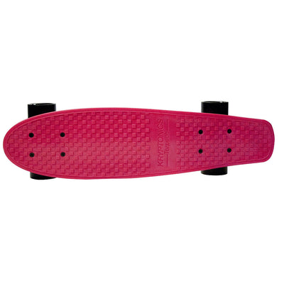 Skate Kryptonics Torpedo - Pink - Bravo Sports