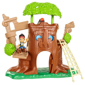 Arvore Tiki Pirata Jake - Fisher Price