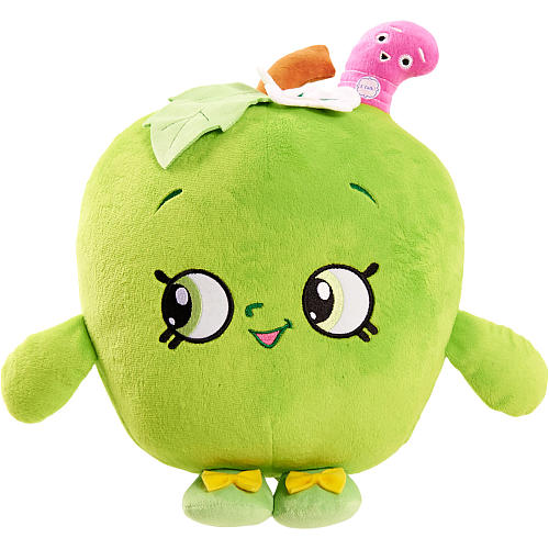 Pelucia Apple Blossom Luzes e Sons - Shopkins