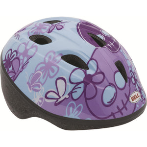 Capacete Pink Star - Bell Sports