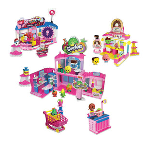 Playset Shopville - Shopkins