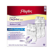Kit Completo Playtex Drop-Ins Liners