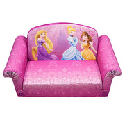 Sofa Cama - Princesas Disney