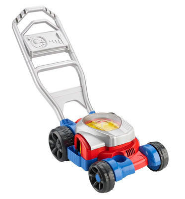 Cortador com Bolhas - Fisher-Price