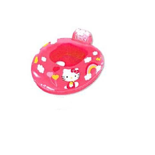 Bote Baby - Hello Kitty - Aqua Leisure