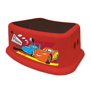 Disney Cars - Escadinha